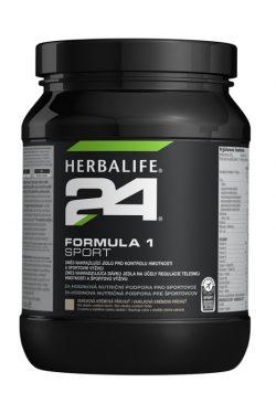 Herbalife H24 Formula 1 Sport kremova vanilka